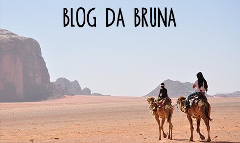 Blog da Bruna