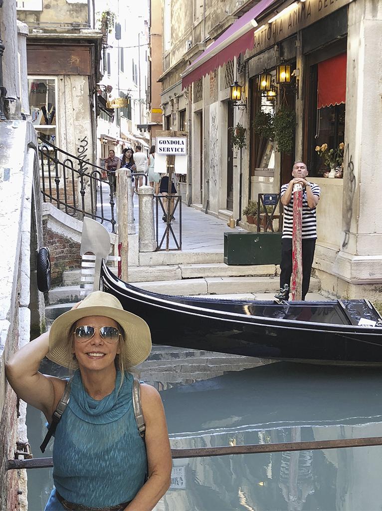Veneza - Rede Felicidade d5fcd32ab6